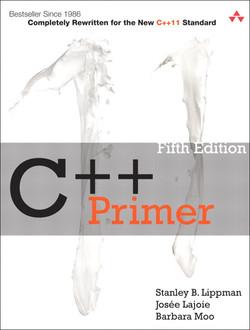 C++ Primer, Fifth Edition