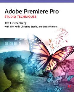 Adobe® Premiere® Pro Studio Techniques