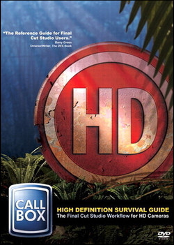 High Definition Survival Guide