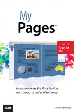 My Pages® (for Mac)