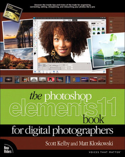 The Photoshop® Elements 11 Book for Digital Photographers