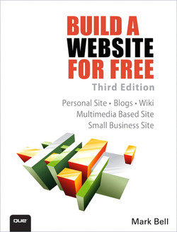 Build a Website for Free, Third Edition