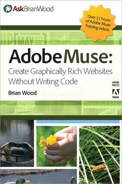 'Adobe Muse: Create Graphically Rich Websites Without Writing Code'