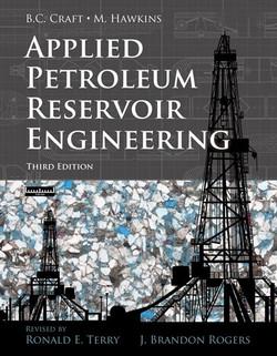 Applied Petroleum Reservoir Engineering, 3rd Edition