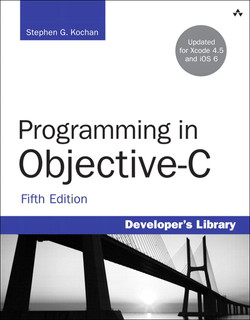 Programming in Objective-C, Fifth Edition