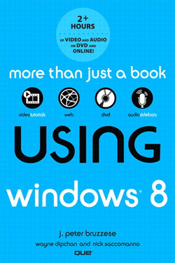 Using Windows® 8