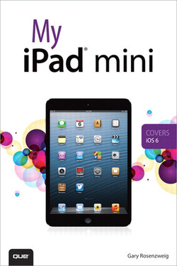My iPad® mini
