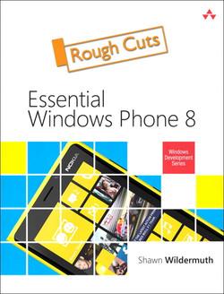Essential Windows Phone 8, Second Edition