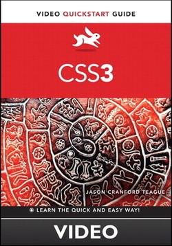 CSS3 Video QuickStart