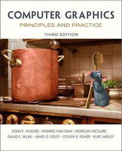 Hughes/Computer Graphics, 3/E