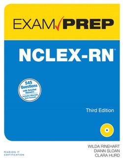 NCLEX-RN Exam Prep, Third Edition