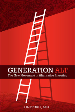 Generation Alt®: The New Movement in Alternative Investing