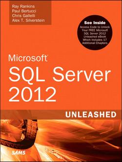 Microsoft® SQL Server 2012 Unleashed