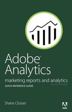 Adobe® Analytics Quick-Reference Guide: Market Reports and Analytics (formerly SiteCatalyst)