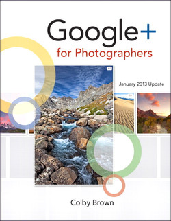 Google+ for Photographers – January 2013 Update