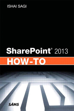 SharePoint® 2013 How-To