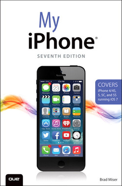 My iPhone, Seventh Edition