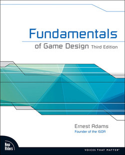 Fundamentals of Game Design, Third Edition