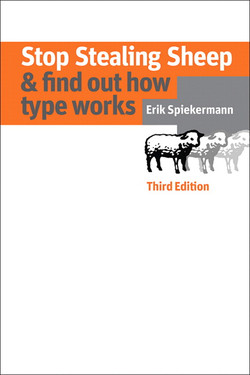 Stop Stealing Sheep & Find Out How Type Works, Third Edition
