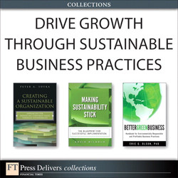 Drive Growth Through Sustainable Business Practices (Collection)