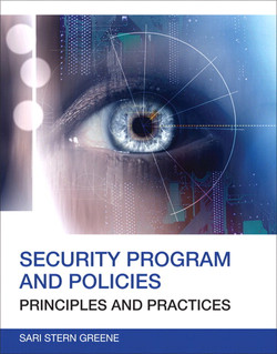 Security Program and Policies: Principles and Practices, Second Edition