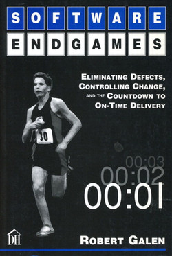 Software Endgames: Eliminating Defects, Controlling Change, and the Countdown to On-Time Delivery