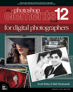 The Photoshop® Elements 12 Book for Digital Photographers