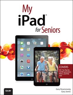 My iPad® for Seniors