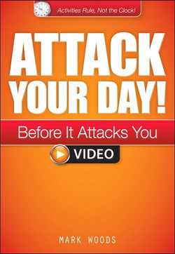 Attack Your Day! (Streaming Video)