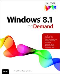 Windows® 8.1 on Demand