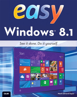Easy Windows® 8.1