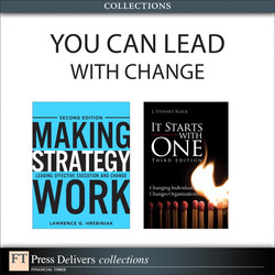 You Can Lead With Change (Collection)