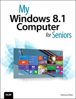 My Windows® 8.1 Computer for Seniors