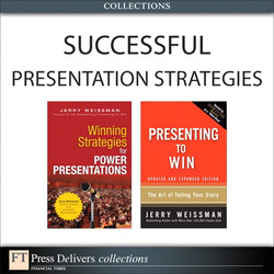 Successful Presentation Strategies (Collection)