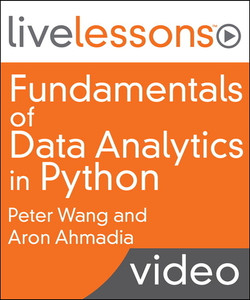 Fundamentals of Data Analytics in Python