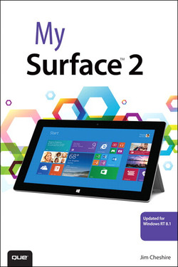 My Surface 2, Second Edition