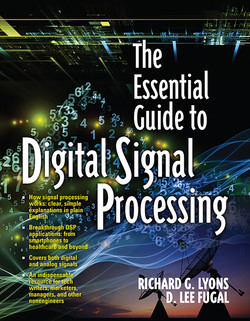 Essential Guide to Digital Signal Processing, The