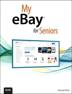 My eBay® for Seniors