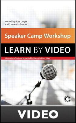 Speaker Camp Workshop