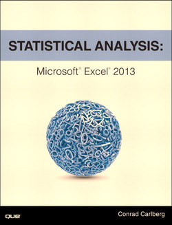 Statistical Analysis: Microsoft® Excel® 2013
