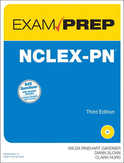 NCLEX®-PN Exam Prep, Third Edition