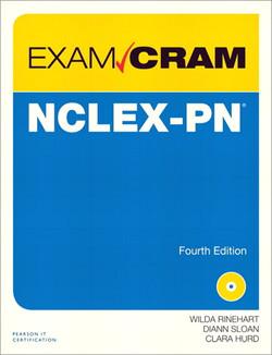NCLEX-PN® Exam Cram, Fourth Edition