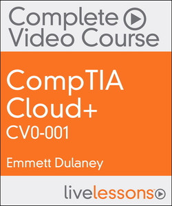 CompTIA Cloud+ CV0-001