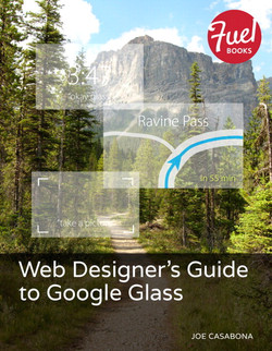 Web Designer's Guide to Google Glass