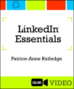 LinkedIn Essentials (Que Video)