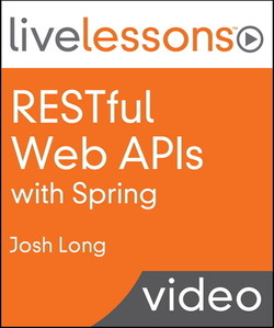 RESTful Web APIs with Spring