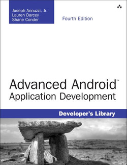 Advanced Android™ Application Development, Fourth Edition