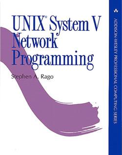 UNIX® System V Network Programming