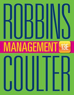 Management, 13e
