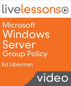 Microsoft Windows Server Group Policy